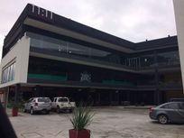 Plaza comercial en venta en Monterrey