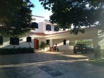 * Belleza de Residencia en el Lujoso Club de Golf La Ceiba