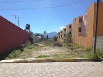 Terreno en Venta en Barrio Santa Maria Yancuitlalpan