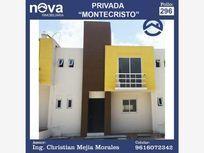 Casa en Venta en FRACC. PRIVADO MONTE CRISTO