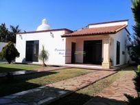 Casa en Venta en Fracc. Ex Hacienda de la Soledad