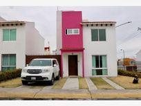 Casa en Venta en FRACC BONANZA METEPEC