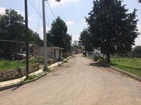 Terreno en Venta en San Luis Apizaquito 1ra Secc