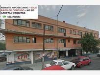 Departamento en Venta en Atzacoalco