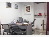 Oficina en Renta en Santa Fe