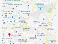 Casa en Venta en Reforma Iztaccihuatl Sur