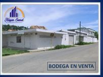 Bodega en Venta en Aaron Merino Fernandez Infonavit