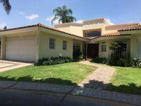 Casa en Renta en Campo de Golf Santa Anita Condominio
