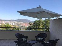 Já Pensou morar no Bairro Nova Bragança? E com uma vista espetacular???