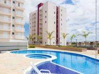 Apartamento Condomínio Clube Bragança Pta