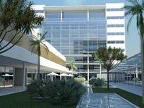 •Sua Sala Comercial ou Consultório no Euroville Office Premium SP.