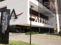 Sala Comercial Alliance Home Plaza.