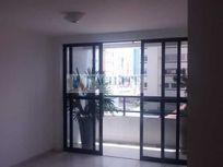 2513 - Apartamento para alugar, Manaíra, João Pessoa, PB