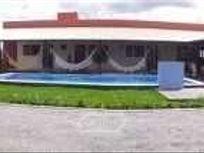 Casa para vender no Condomínio Greenville, Cruz do Espírito Santo, PB - R$ 750 mil