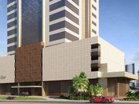 Loja Comercial Interna Eco Business Center Em Fase Final e Obra Acelerada Prev.Entr.12/2017