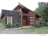 Casa en Parcela Sector Metreñehue Pucon