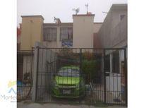 CASA EN PASEOS DE TULTEPEC, Garita