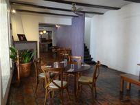 Venta de restaurante en ajijic con chimenea BC