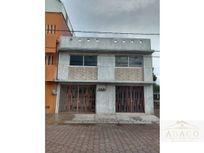 casa de 4 recámaras en La Morena