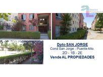 Dpto Condominio San Jorge La Florida