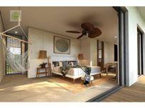Aldea Premium Penthouse 3BR with Lockoff - HB