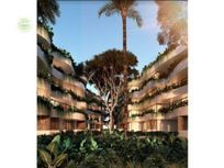 Luxury penthouse in Tulum with lockoof - AH