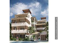 Estudios amueblados,  playa SA'AM Riviera Maya
