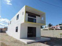 Casa en venta en Chicxulub Puerto.