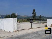 Àrea 5.000 m² Ideal para pátio de carretas