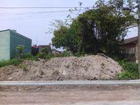 Terreno medindo 12x28m - Itagua