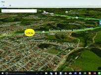 Terreno Industrial e comercial próximo da Rodovia Dom Pedro