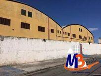 Galpão 2700m² / 2 docas/ escritório R$ 29.500,00 Itaquera SP