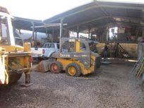 Terreno Industrial 800 mts2 Galpón Abierto y Oficinas