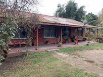 Se vende casa en Santa Rosa, Sagrada Familia.