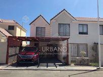 Casa en Condominios Costa Laguna, norte de Antofagasta