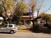 Venta Casa 4D 2B 4E, 560mts2, Comuna Ñuñoa