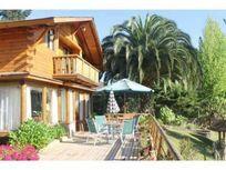Casa en Venta Lago Vichuquén Sector Santa Rosa