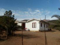 Amplia Parcela de Agrado sector Las Alcaparras - Tambillos