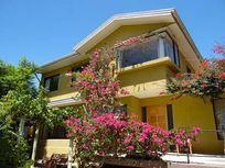 Casa muy amplia en Villa Alemana, sector Peñablanca.