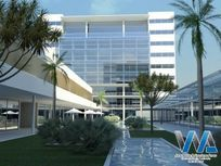 Sala comercial Euroville Office Premium