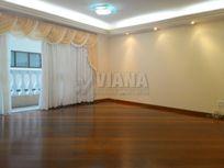 Apartamento com 3 quartos e Sala ginastica, São Caetano do Sul, Santo Antônio, por R$ 2.100