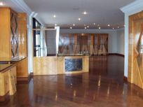 Apartamento com 4 quartos e Lareira, Santo André, Jardim, por R$ 10.000