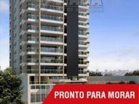 Apartamento com 3 quartos e Area servico, São Caetano do Sul, Santo Antônio, por R$ 5.000
