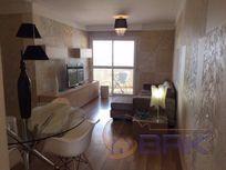 Apartamento com 3 quartos e Salao festas, Santo André, Casa Branca, por R$ 719.000