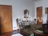 Apartamento com 3 quartos e Wc empregada, São Paulo, Santana, por R$ 630.000