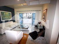 Cobertura com 3 quartos e 3 Suites, São Paulo, Moema, por R$ 9.000