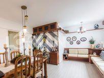 Apartamento com 3 quartos e Jardim, São Paulo, Alto da Lapa, por R$ 2.300