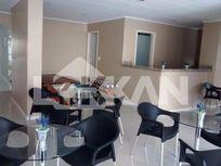 Apartamento com 2 quartos e Salas, São Paulo, Brooklin Paulista, por R$ 2.700