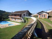 Fazenda com 3 quartos e Wc empregada, Mairiporã, Terra Preta, por R$ 850.000