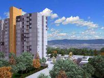 Apartamento com 3 quartos e Playground, Santa Catarina, Balneário Piçarras, por R$ 238.085